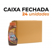CAIXA LAVA AUTOS CONCENTRADO | 500 ml