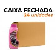 CAIXA LIMPA PLÁSTICOS | 500ml