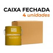 CAIXA REMOVEDOR PASTOSO | 3,6 L
