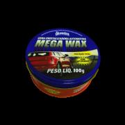 CAIXA CERA CRISTALIZADORA MEGA WAX | 100gr