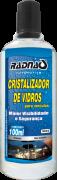 CRISTALIZADOR DE VIDROS RADNAQ | 100ml