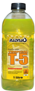 FLUIDO PARA RADIADOR | TROPICAL T-5
