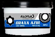 GRAXA AZUL | 500 gr