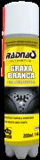 GRAXA BRANCA AEROSSOL | 300ml