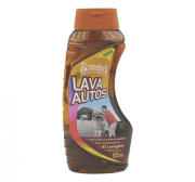 LAVA AUTOS CONCENTRADO | 500 ml