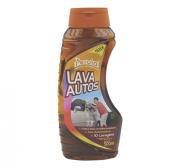 CAIXA LAVA AUTOS CONCENTRADO | 500 ml