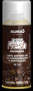 LIMPA AR CONDICIONADO NEW FRESH GRANADA| RADNAQ