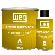 VEDADOR DE CAPO KIT A-B  | 400 ml