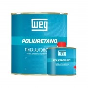 TINTA POLIURETANO BRANCO DIAMANTE | FORD 1983 | 675ml