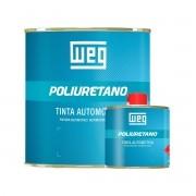 TINTA POLIURETANO VERMELHO FLASH 2 | VOLKSWAGEN 2000 | 675 ml