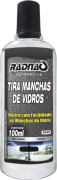 TIRA MANCHAS DE VIDRO RADNAQ | 100 ml
