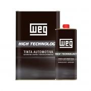 VERNIZ W30 5 L + 03 UN CATALISADOR 834 ml