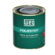 TINTA POLIÉSTER PRETO GLOBAL | GM 2013 | 900ml