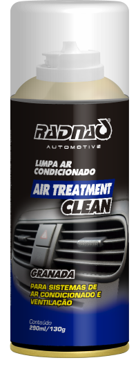 AIR TREATMAN CLEAN GRANADA | RADNAQ