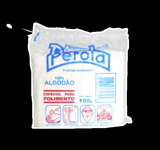 ALGODÃO PARA POLIMENTO
