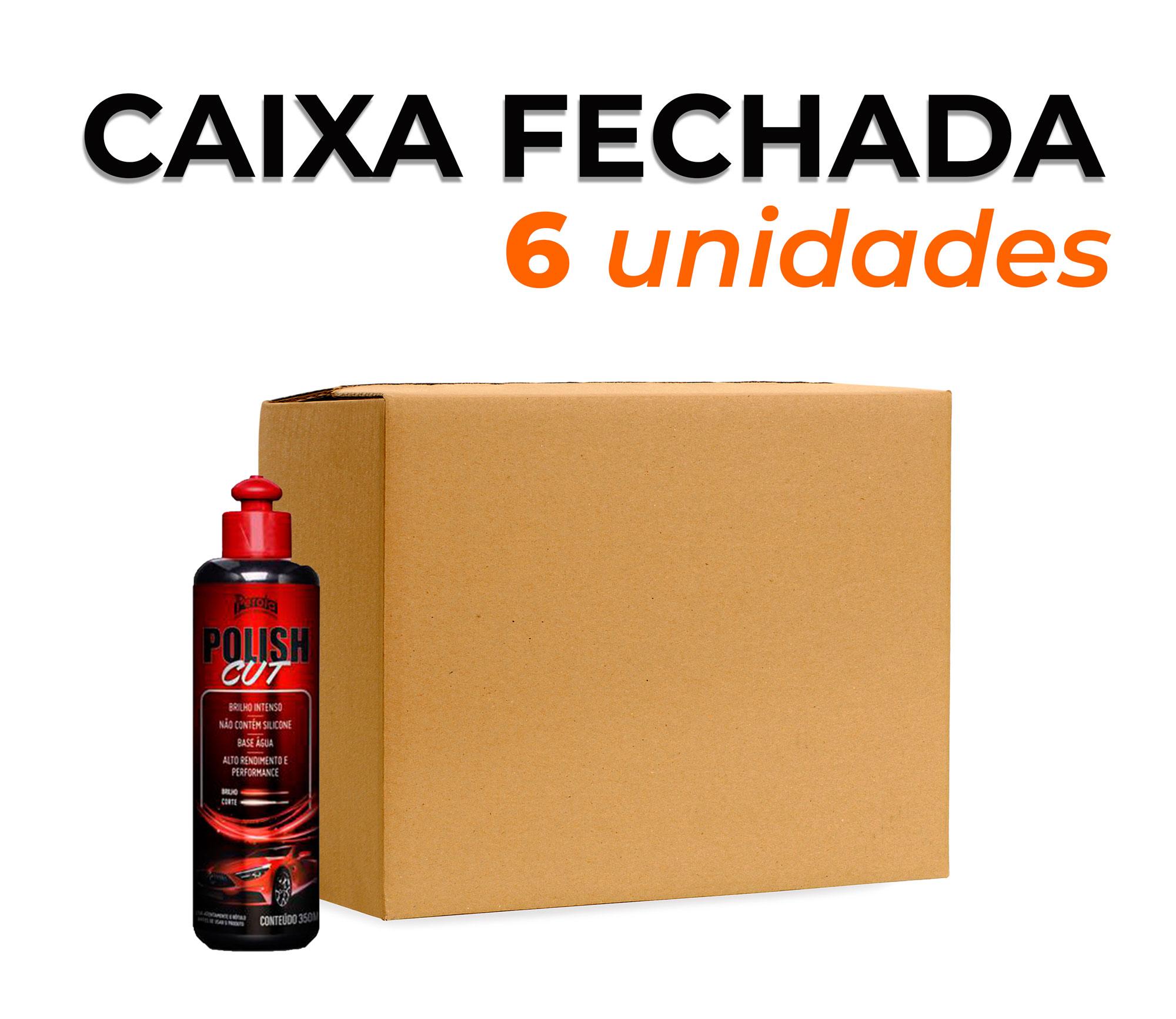 CAIXA POLIDOR CUT | 350ml