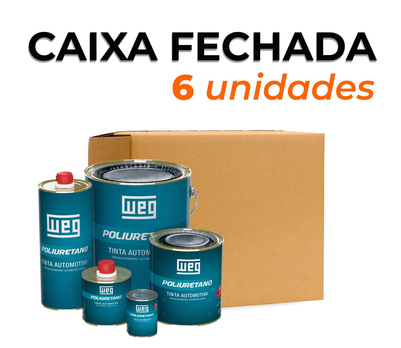CAIXA PRIMER W10 750ML + CATALISADOR INTERMEDIÁRIO 150ml