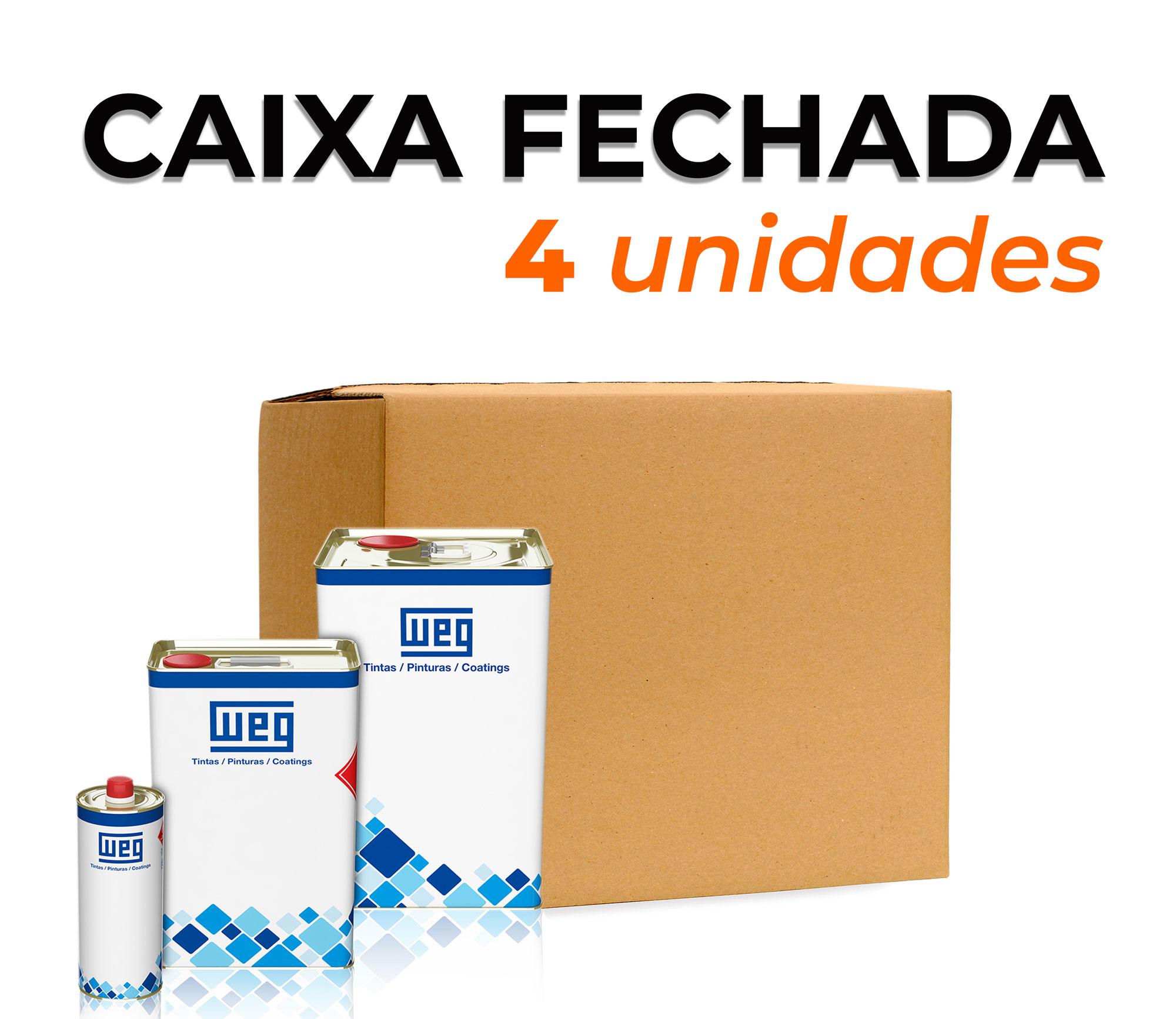 CAIXA THINNER 5870 PARA PU/POLIÉSTER | 5 L