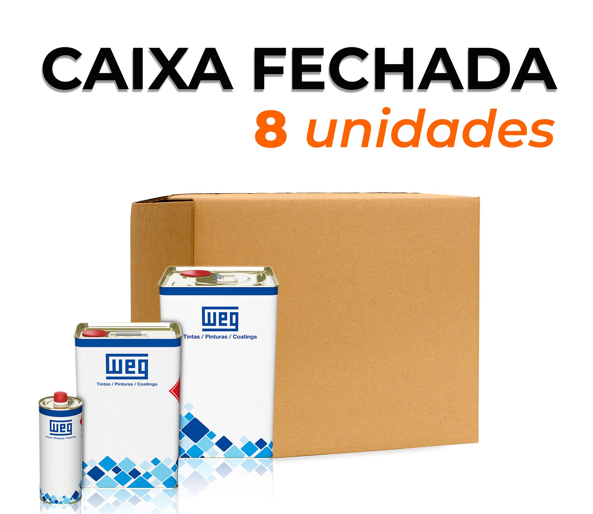 CAIXA THINNER 5870 PARA PU/POLIÉSTER | 900ml