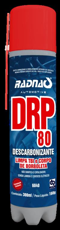 DESCARBONIZANTE DRP80 | 300ml