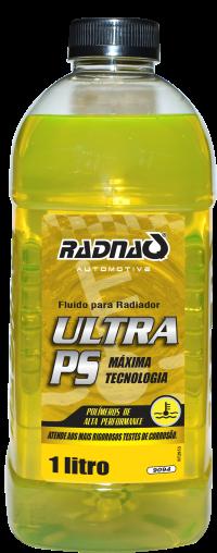 FLUIDO PARA RADIADOR | ULTRA PS | 1 LITRO