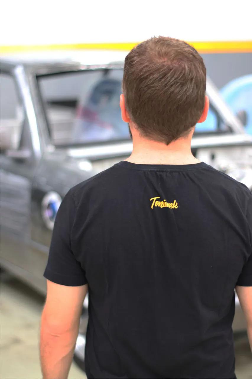 CAMISETA | FORD RANGER V6