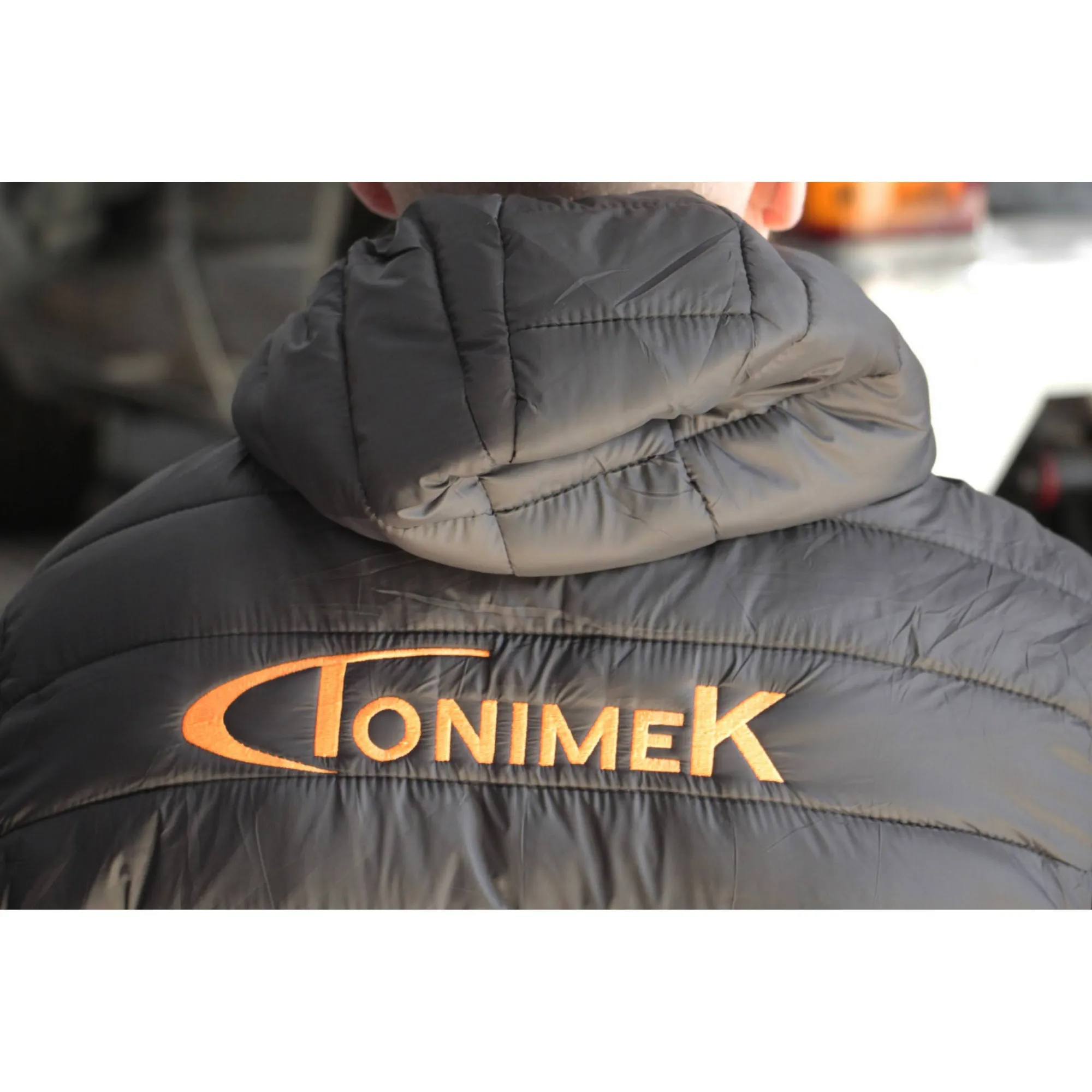 JAQUETA - TONIMEK®