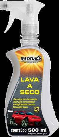 LAVA A SECO RADNAQ | 500ml