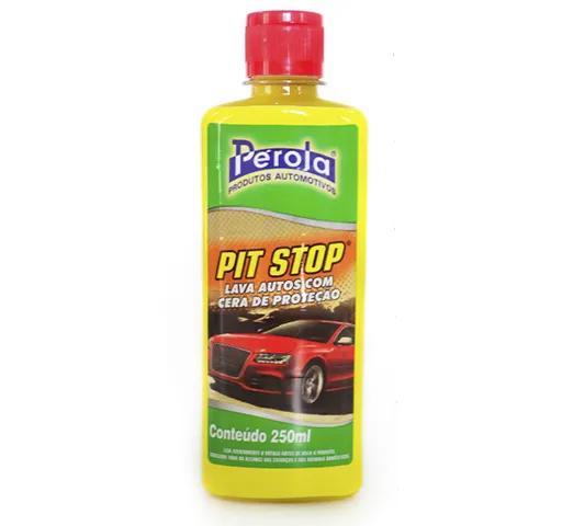 LAVA AUTOS COM CERA PITSTOP | 250 ml
