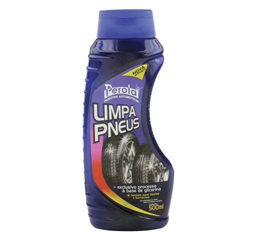 LIMPA PNEUS PÉROLA | 500ml