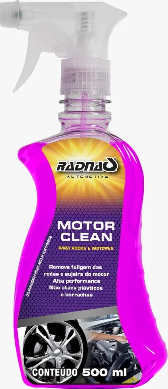 MOTOR CLEAN RADNAQ | 500ml