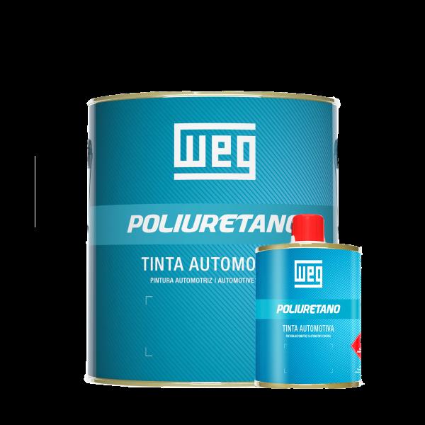 PRIMER PU W2081 CINZA 800 ml + CATALISADOR 100ml