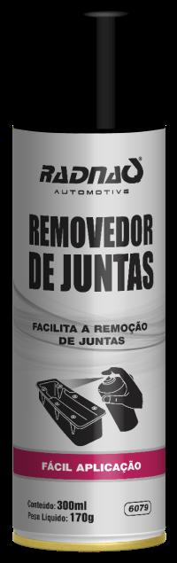 REMOVEDOR DE JUNTAS RADNAQ