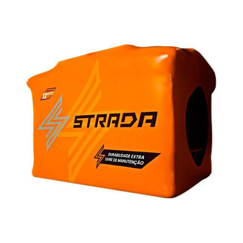 BATERIA STRADA ST60HD   12 MESES DE GARANTIA