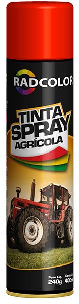 TINTA SPRAY AGRÍCOLA | RADNAQ