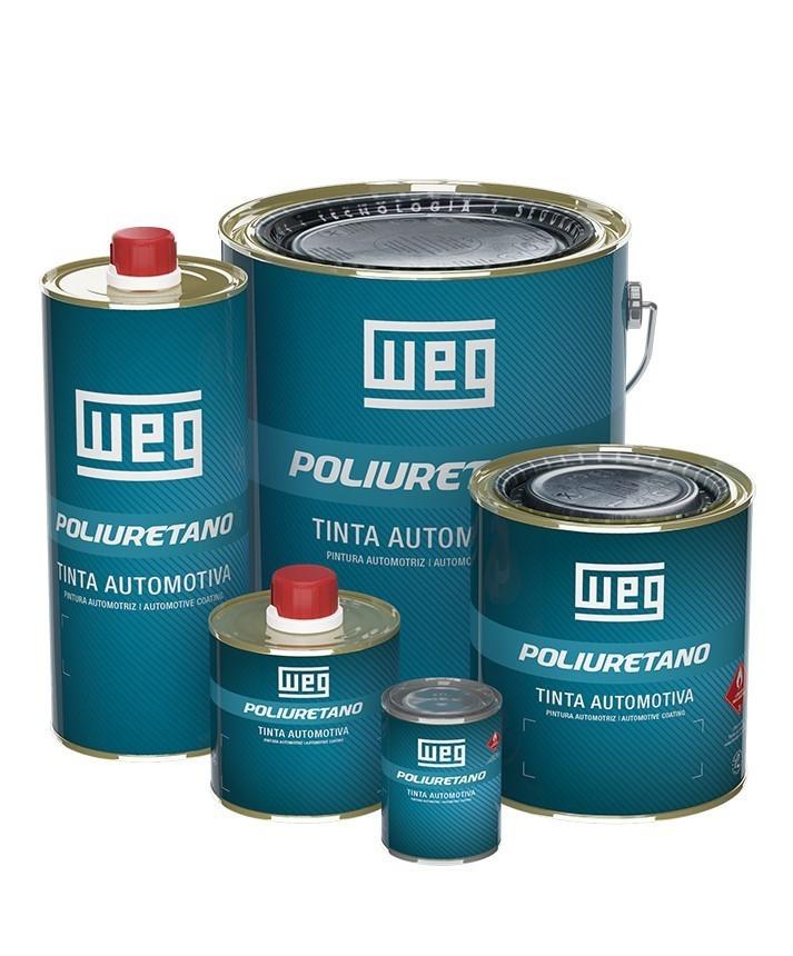 VERNIZ W10 750 ml + CATALISADOR 150 ml