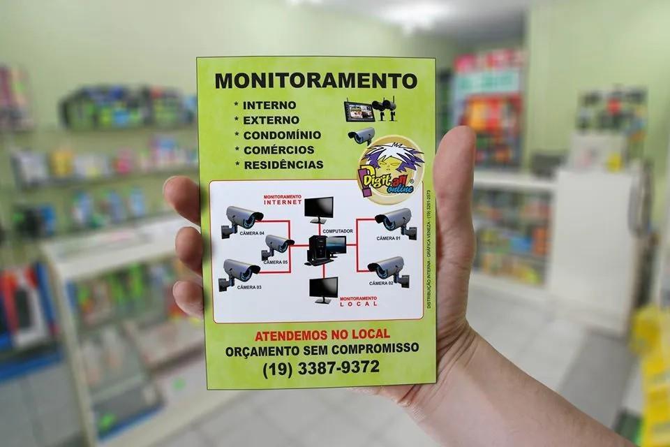 Panfleto 10x15  ( Frente - 4x4)