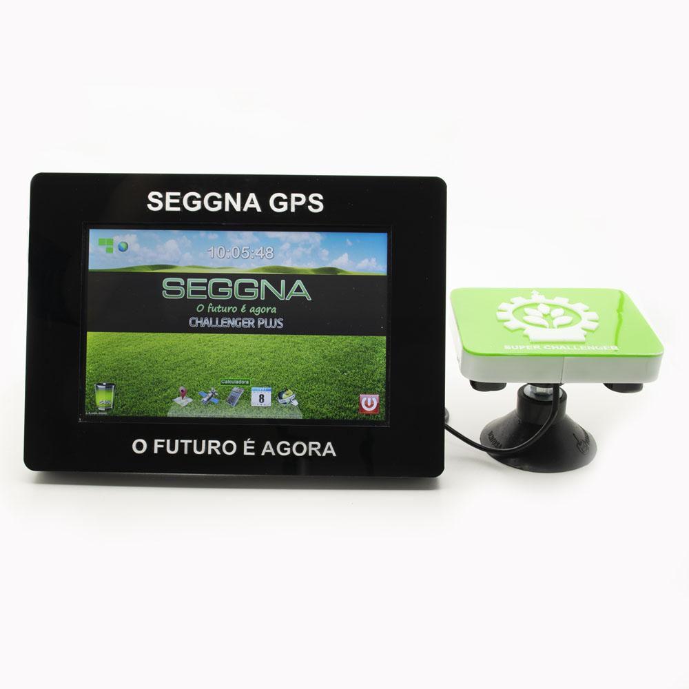 Seggna GPS Super Challenger