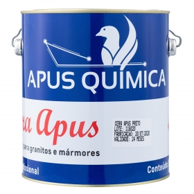 Cera Especial Apus Química 3,6L