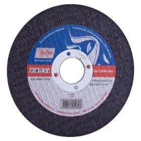Disco de Corte para Aço Carbono 115mm Disflex