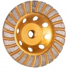 Disco de Desbaste Diamantado Turbo 115mm