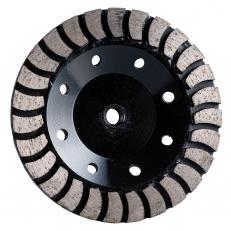 Disco de Desbaste Diamantado Turbo 150mm