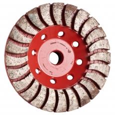 Disco de Desbaste Diamantado Turbo AX 100mm