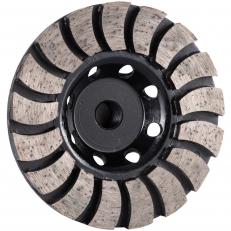 Disco de Desbaste Diamantado Turbo XS 100mm
