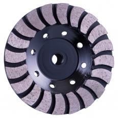 Disco de Desbaste Diamantado Turbo XS 115mm