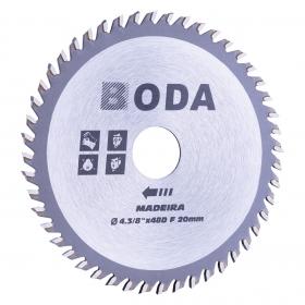 Disco de serra wídea 110mm 48D BODA