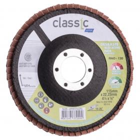 Disco Flap Classic Norton 115mm