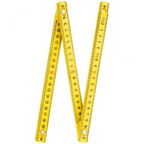 Escala Métrica 2 metros