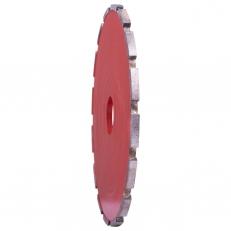 Fresa Diamantada para Rebaixo 275mmx10mm