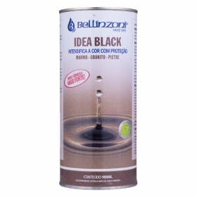 Idea Black Intensifica a cor com Proteção Bellinzoni 900ml